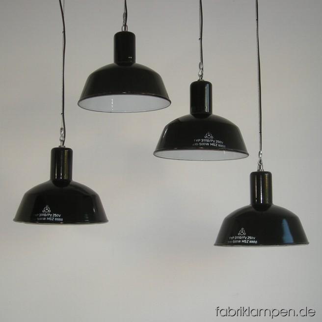la45 grosse fabriklampe schwarz fabriklampen. Black Bedroom Furniture Sets. Home Design Ideas