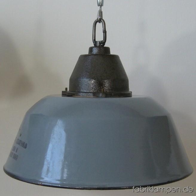 3 st ck emaille lampen fabriklampen. Black Bedroom Furniture Sets. Home Design Ideas