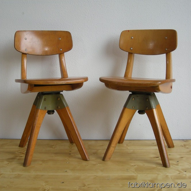 Pair of Casala chairs in very nice condition.