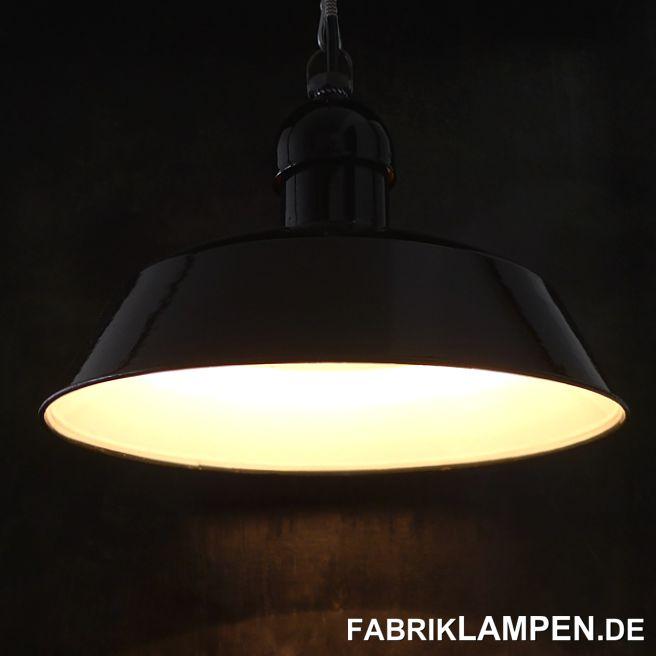 Textilkabel, Fabriklampen, Industrielampen