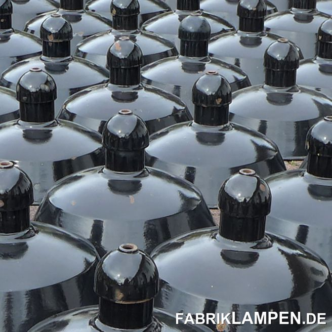 Textilkabel, Fabriklampen, Industrielampen, factory lamps