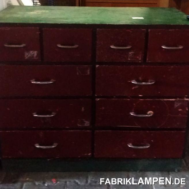 Werkstattschrank, workshop cabinet